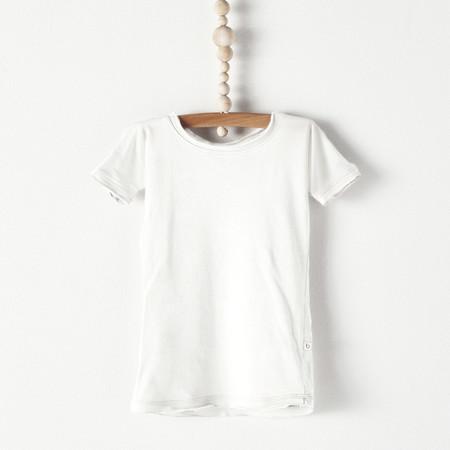 Kid's Bacabuche Long Body T-Shirt