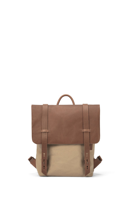 Lowell FAIRMOUNT BEIGE DUCK