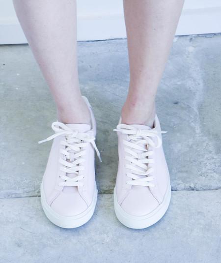 Veja Esplar Sneakers in Petal Pink