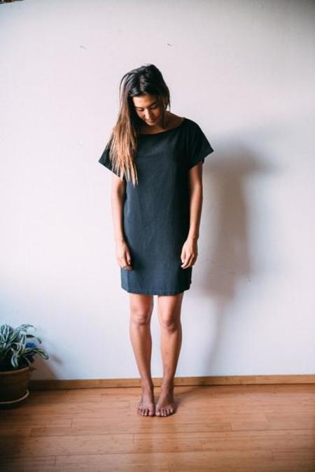 Ozma - Weekend Dress - Black