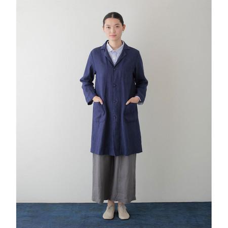 Fog Linen runa coat