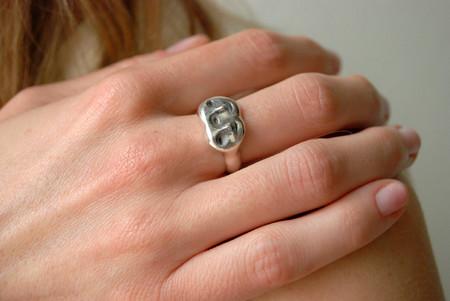 Mondo Mondo Janus Ring