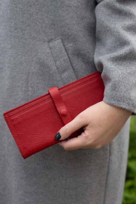 Corinne Wilde The Oraganizer Wallet