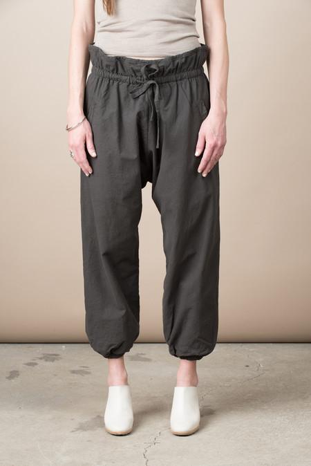 Lauren Manoogian Lantern Pants In Carbon