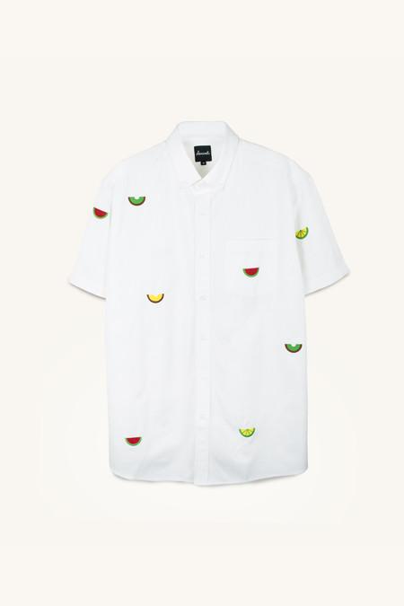 Pleasant Exotic Fruits Shirt