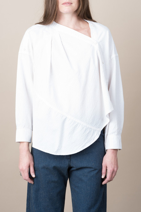 Rachel Comey Welcome Top In Beige