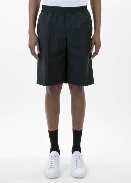 Harmony Black Pavel Shorts
