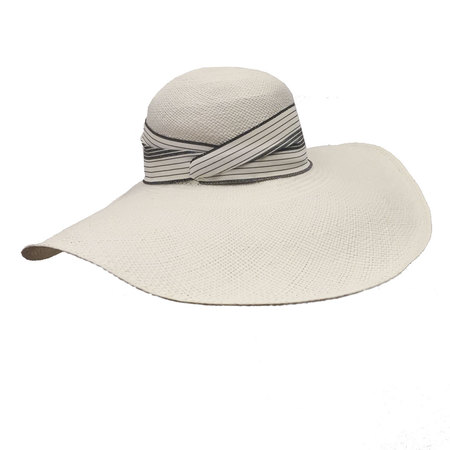 Yestadt Millinery SUPER WHITE