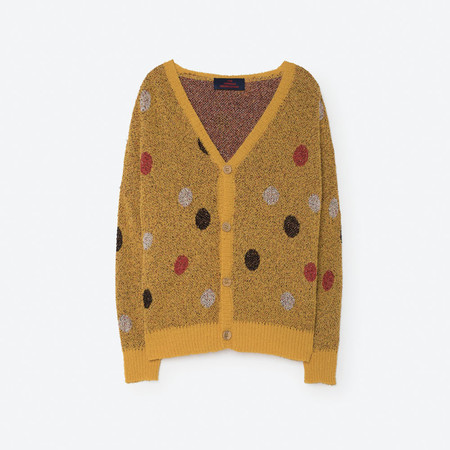 Kid's The Animals Observatory Mantis Cardigan