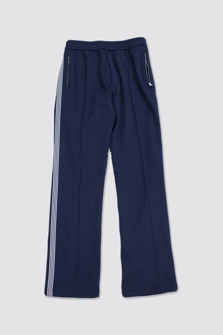Très Bien Athlete Trousers Navy