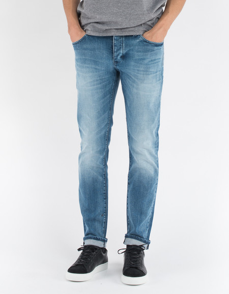 Neuw Iggy Skinny Jean Sunrise Air Wash