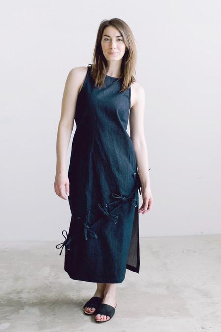 Ajaie Alaie Half Moon Dress