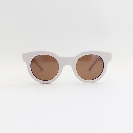 Sun Buddies Type 02 Sunglasses - Dulce de Leche