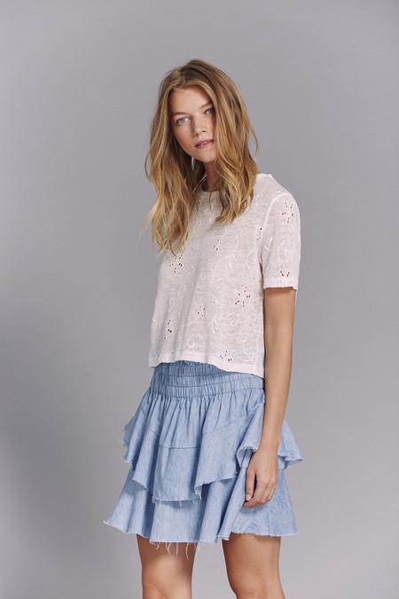 Cosette Clothing Demi Top