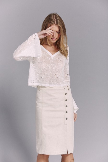 Cosette Clothing Raine Top