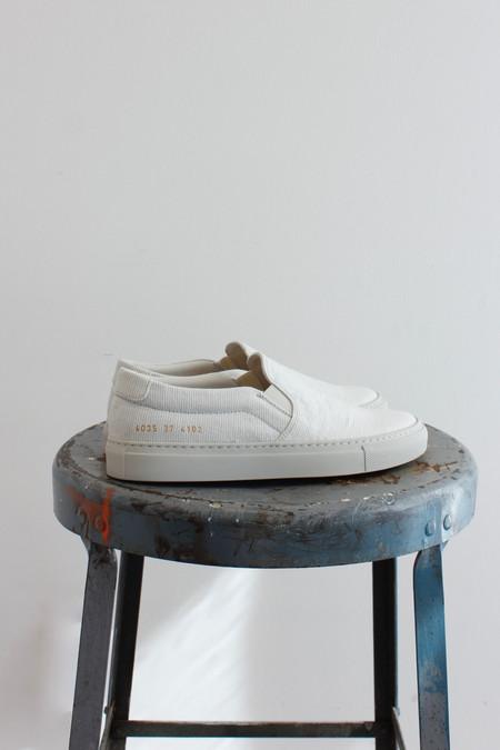 6397 Slip on sneaker