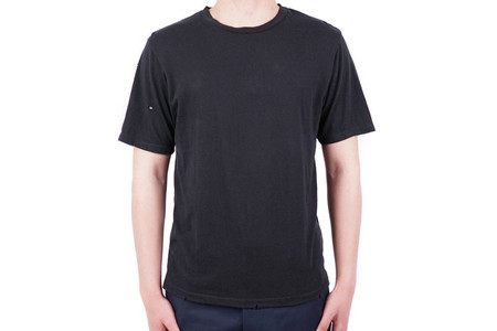 Chapter SPECK T-SHIRT - BLACK