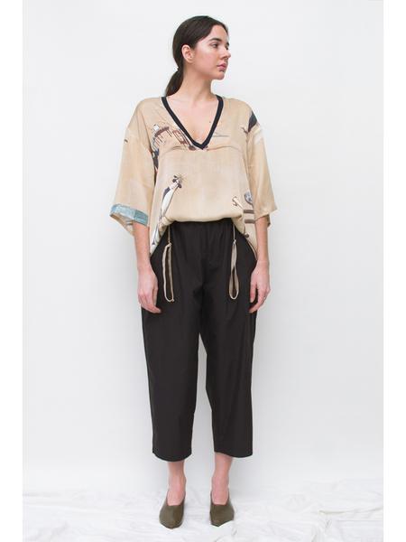 Unisex BLESS LOVneck Shirt