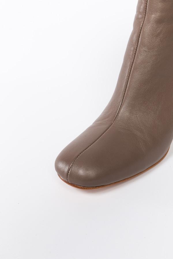 Maryam Nassir Zadeh Agnes Boot Calf