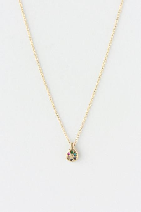 Scosha Lolli necklace