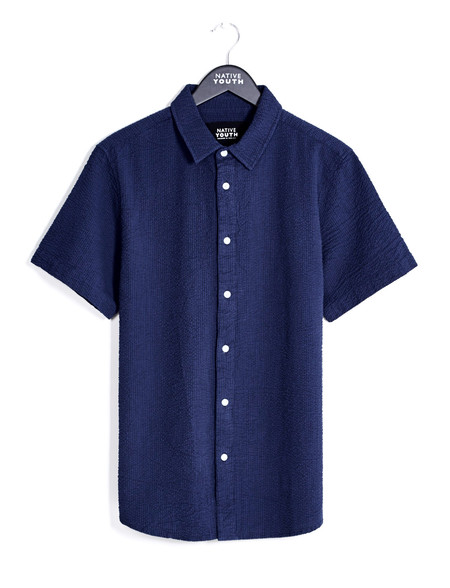 Native Youth Salcombe Shirt