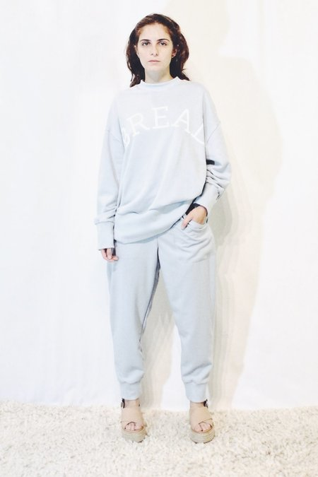 House Of 950 Crepe Sweat Pant
