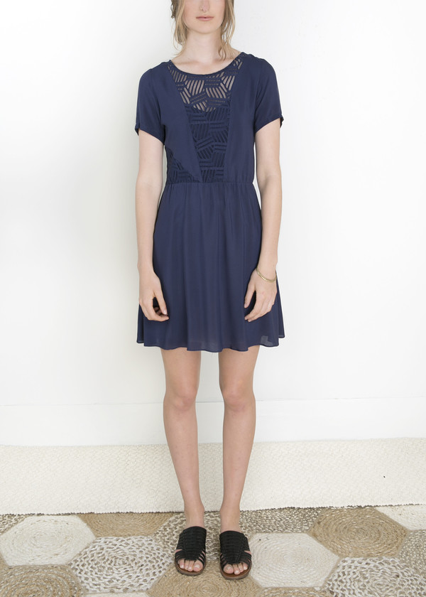 Dagg and Stacey - Clover Dress