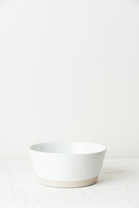 WRF Lab Ceramics Extra Large Serving Bowl