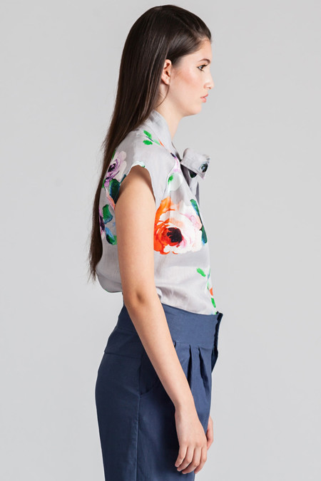 Allison Wonderland 'Phoenix' blouse