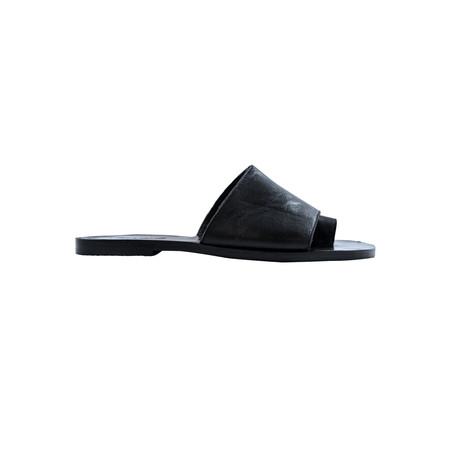 Cartel Footwear Rivera - Black