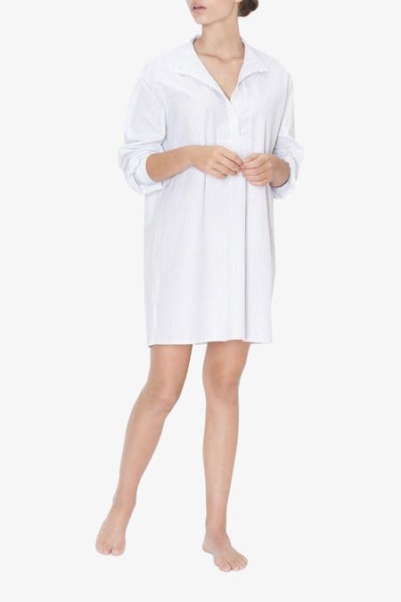 The Sleep Shirt Short Sleep Shirt Brera Lux