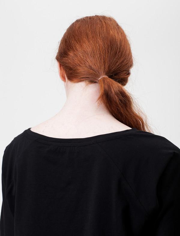 Nairobi t-shirt Black
