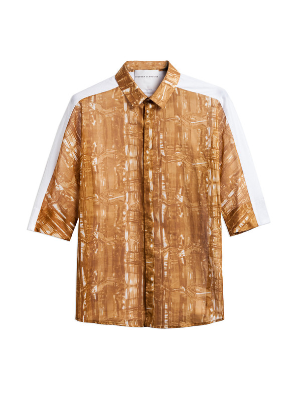 Stephan Schneider Shirt Eternity Amber