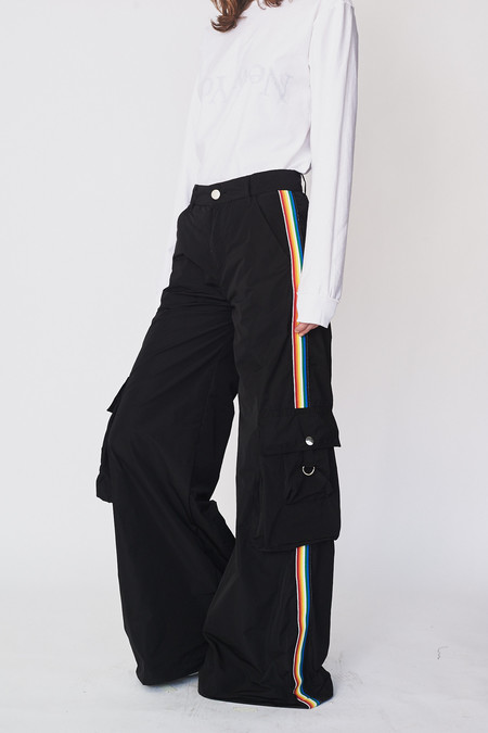 LRS Synthetic Raver Pant