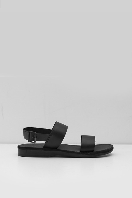 Jerusalem Sandals Leather Golan Sandal
