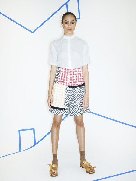 D.EFECT Ingra Shorts