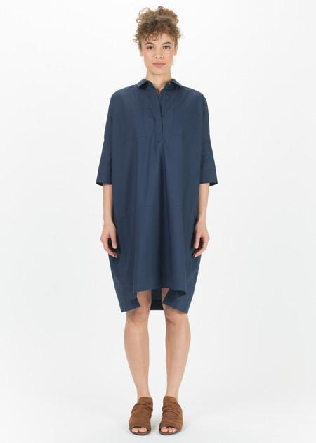 SCHAI Nehmo Shirtdress
