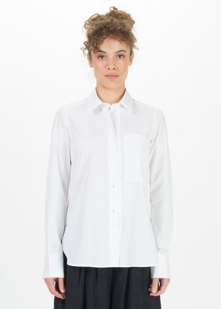 Lareida Roberta Double Collar Shirt