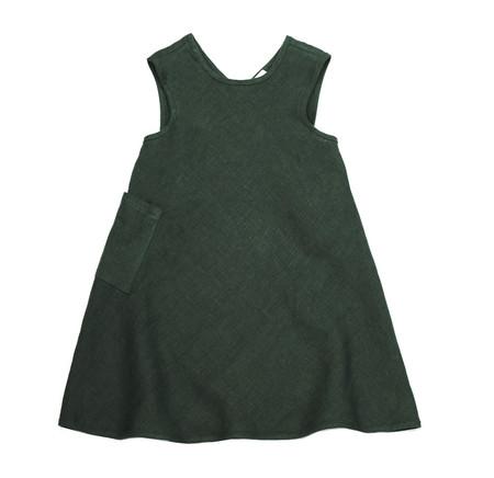Kid's Soor Ploom Willow Dress