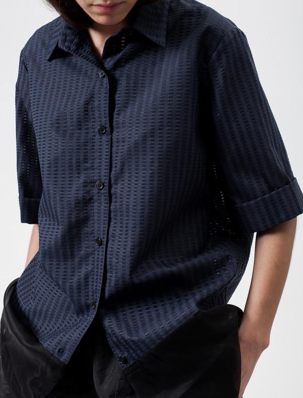 Christopher Raeburn Contrast Shirt