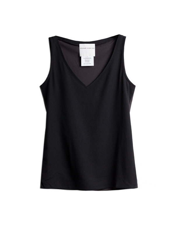 Stephan Schneider Top Temps Black