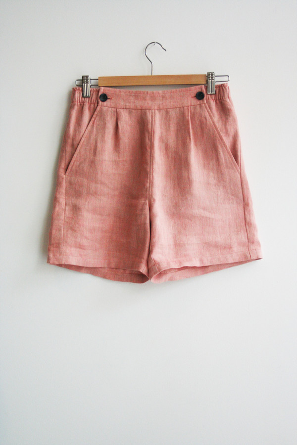 Libertine Lantana Shorts