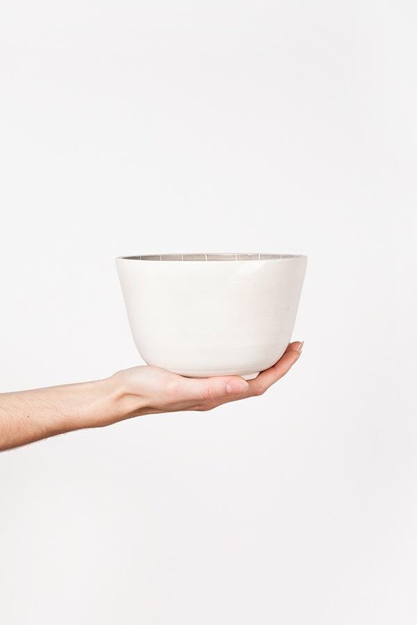 Lindsey Hampton Large Bowl