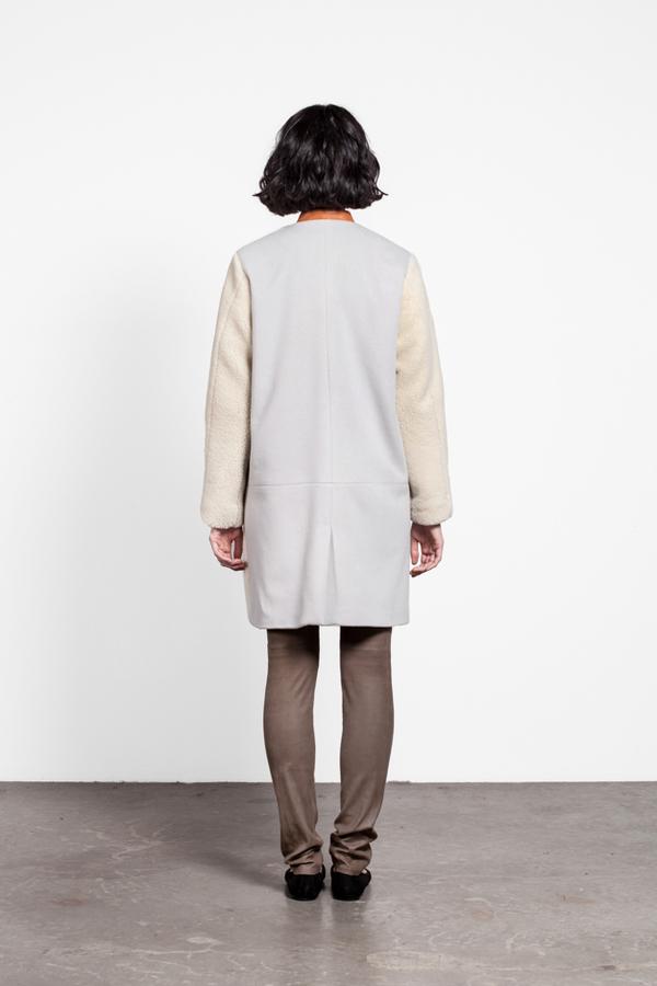 Rachel Comey Nexus Coat