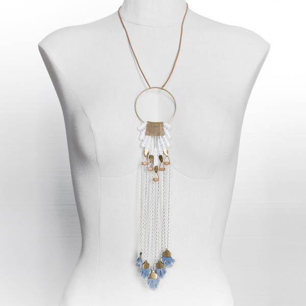 This Ilk Daydream Necklace