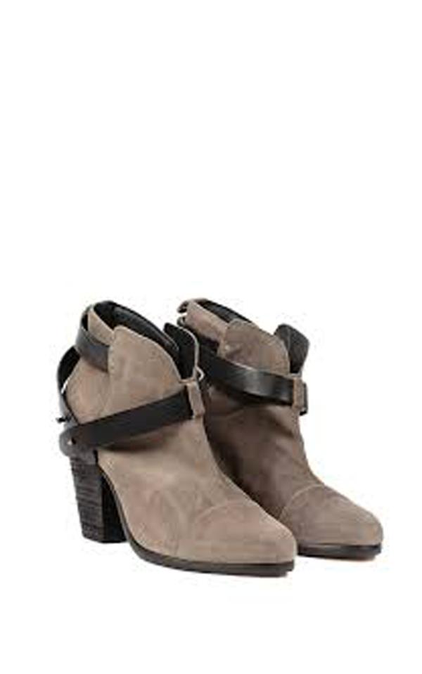 Rag + Bone Harrow Boots