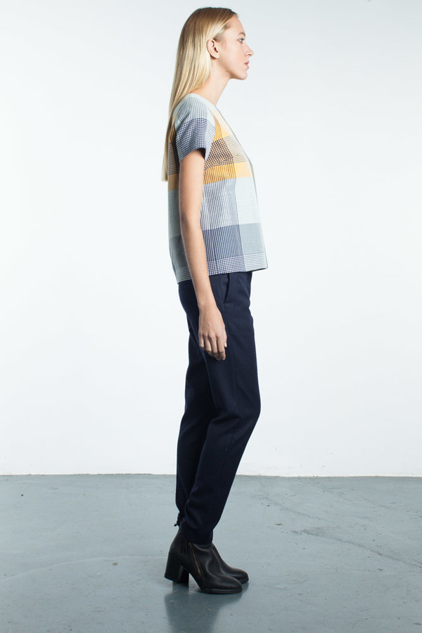 Frisur Maria Wool Trousers
