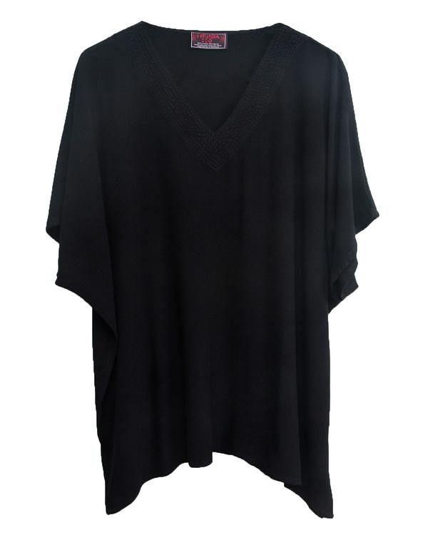 Tienda Ho 82 Top in Black