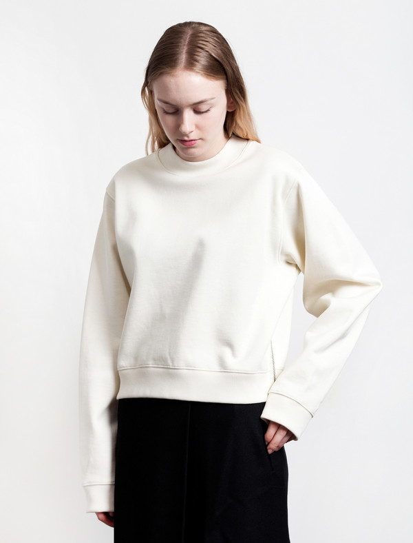 Acne Studios Bird Fleece Sweatshirt