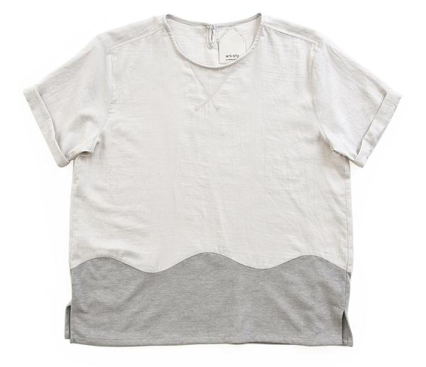 Wrk-shp Ollie Shirt